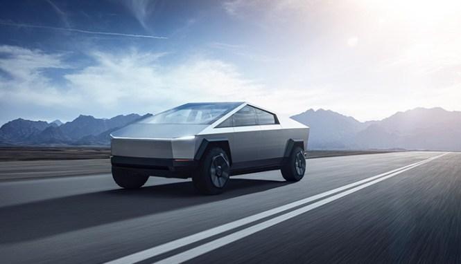 Prizeo Tesla Cybertruck Giveaway