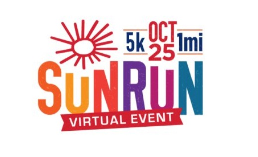 SSM Fun Run 2020 Registration Sweepstakes
