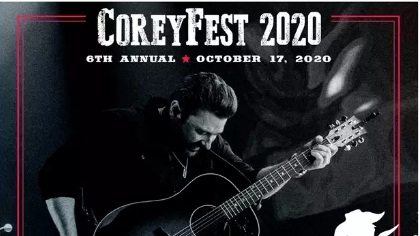 CoreyFest 2020 Featuring Chris Young Sweepstakes