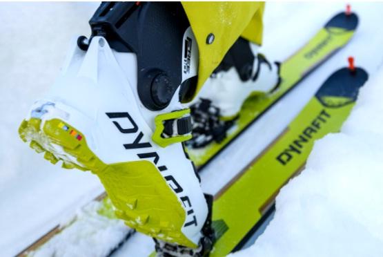FreeSkier Dynafit Ski Touring Boot Giveaway