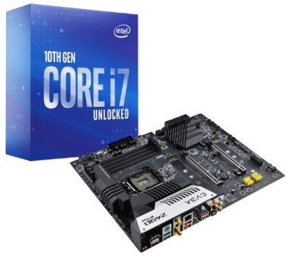 Intel Corporation Intel Gaming 10 Days Of Giveaway