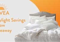 Juvea Pillow Set Giveaway