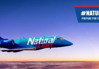 Natural Light Natural Flight Sweepstakes