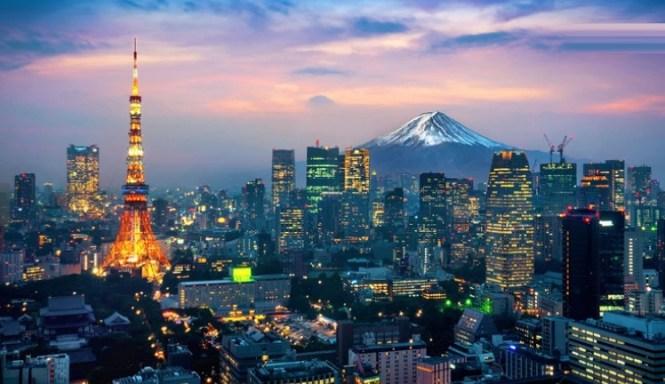 Omaze Journey Through Japan Contest