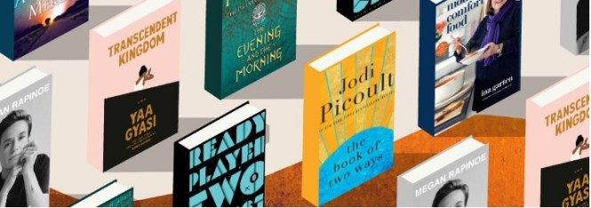 Penguin Random House Biggest Books Of Fall Sweepstakes