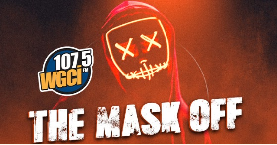 The Mask Off Sweepstakes
