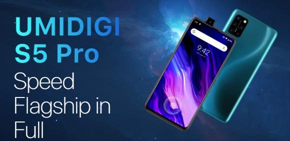Umidigi Smartphones And Smartwatches Giveaway