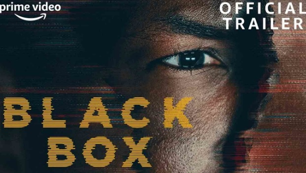 Virtual World Premiere For Black Box Sweepstakes
