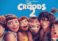 2 Fandango Codes To See The Croods 2 Giveaway