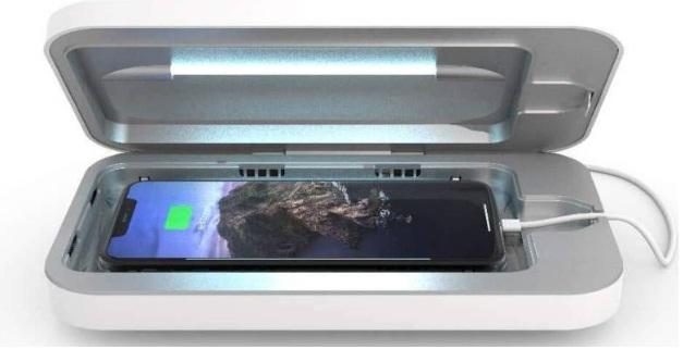 AARP Rewards PhoneSoap Pro UV Sanitizer Sweepstakes