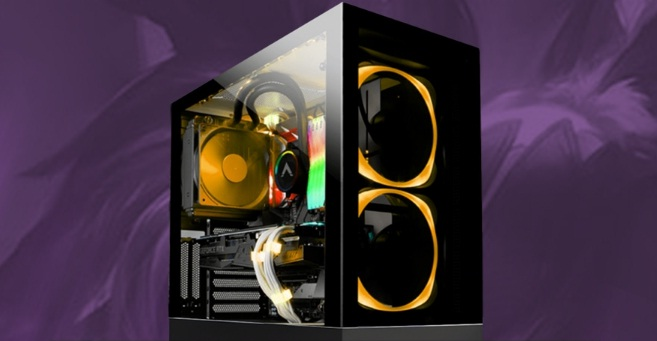 Bobqin $1,500 Gaming PC Giveaway