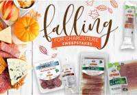 Citterio USA Citterio Charcuterie Sweepstakes