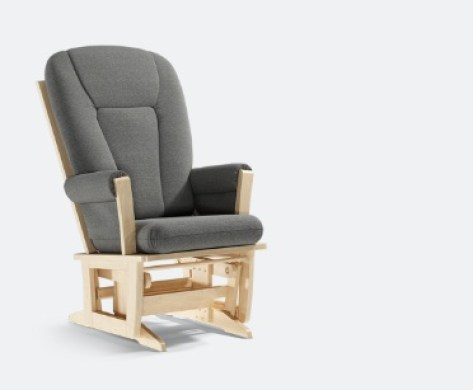 Dutailier Chair Contest