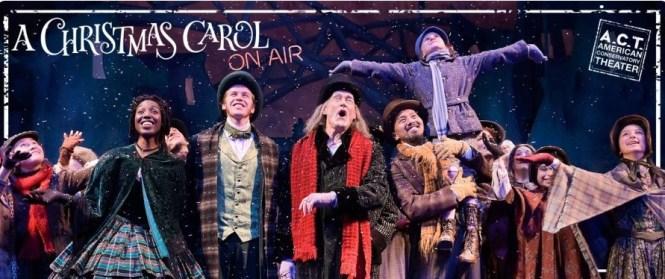 KOIT-FM 96.5 KOIT A Christmas Carol On Air Contest