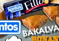 Kontos Foods Giveaway