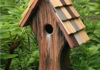 Meredith Corporation BHG Shingled Roof Birdhouse Daily Sweepstakes