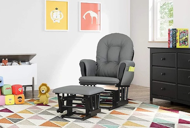 Meredith Corporation Glider And Ottoman Daily Sweepstakes