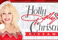 Opry Entertainment Group Holdings Holly Dolly Christmas Giveaway