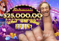 PCH.com $25000 Slotomania Event Sweepstakes