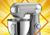 Star Fine Foods Stand Mixer Sweepstakes