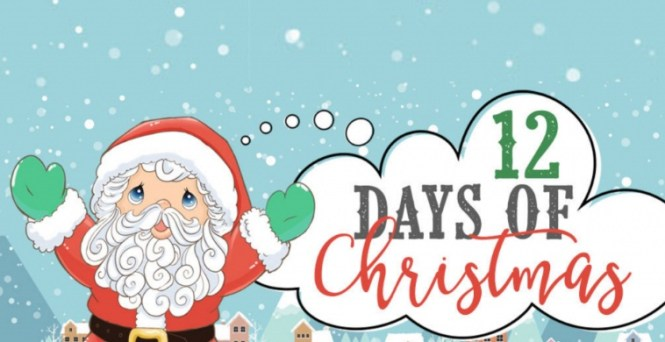 Triathlete Holiday Gift Guide 12 Days Of Christmas Giveaway