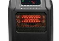 Warm-Living 6-Element 1,500 Watt Infrared Heater Giveaway