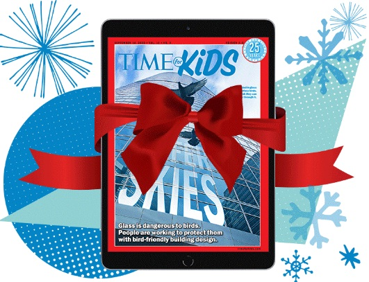 ClassTag 30 Days Giveaway Time For Kids Sweepstakes