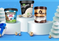 Conopco, Inc. Ice Cream Exchange Instant Win Game