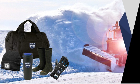 Everest Equipment Winter Kit Sweepstakes