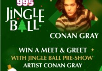 HOT 99.5 Meet And Greet With Conan Sweepstakes