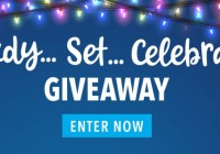 HydroxyCut Ready Set Celebrate Sweepstakes
