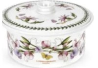 Riverbend Home A Botanic Garden Covered Casserole Dish Giveaway