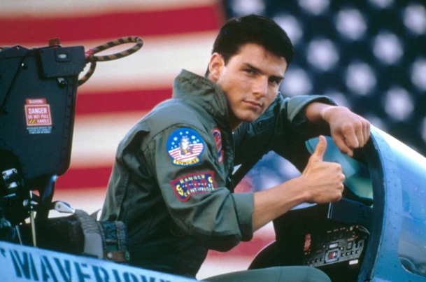 Slant Magazine Top Gun And Collateral 4K UHD Giveaway