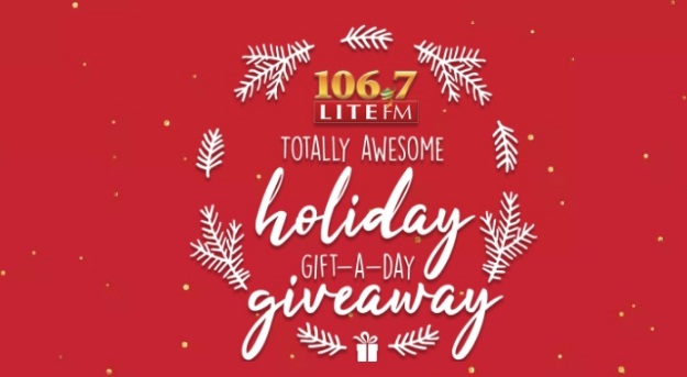 Totally Awesome Gift -a-Day Giveaway