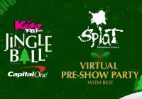 iHeartMedia And Entertainment Jingle Ball Pre-Show Artist, Brought To You By JEEP Sweepstakes