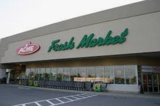ACME Markets Customer Survey Sweepstakes