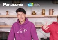 Panasonic CES HomeChef 4-in-1 GiveAway