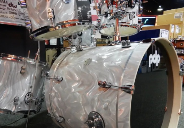 Sam Ash Music Concept Maple Series 7-Piece Drum Shell Pack Giveaway