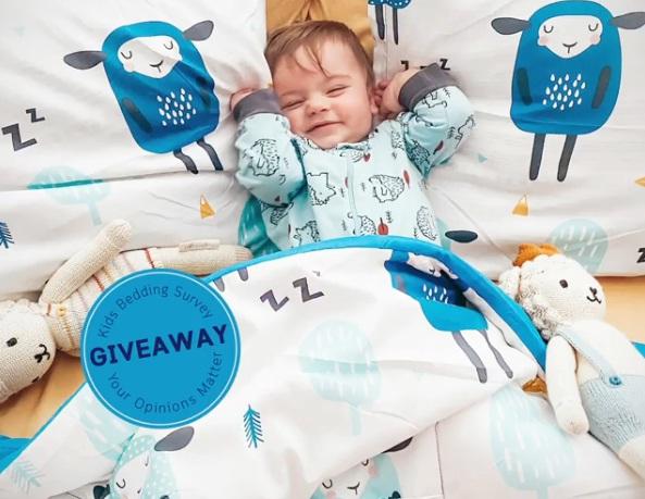 SleepZone Giveaway