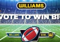 Williams Bowl Seasonings Giveaway