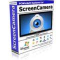 screen camera