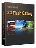 Aneesoft 3D Flash Gallery 2.4
