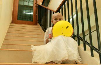 Cancer Care NGO: Cuddles Foundation
