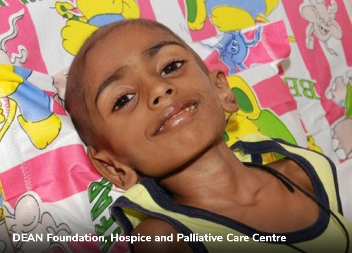 World Health Day - DEAN Foundation, Hospice and Palliative Care Centre - GiveIndia