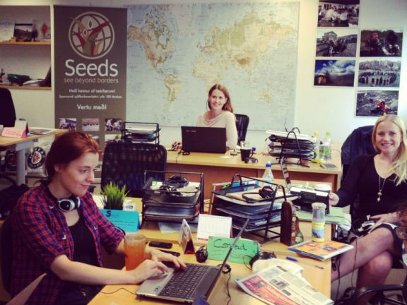 Seeds Office