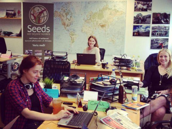Seeds Office