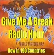 Give Me A Break Radio