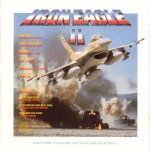 I Need You (as J. Buckingham) Various - Iron Eagle II - Music From The Original Motion Picture Soundtrack