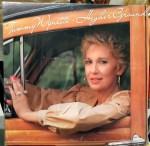 A Slow Burning Fire (as J. Buckingham) Tammy Wynette