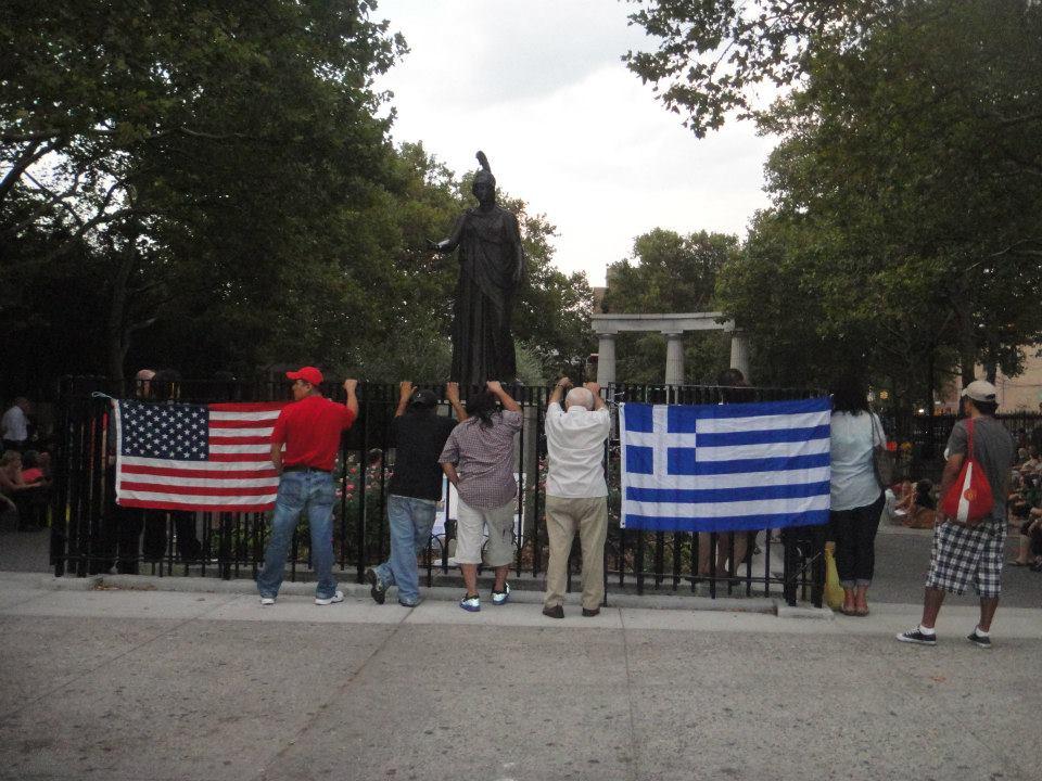 Greek Delis Near Me